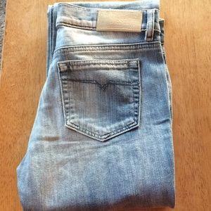 Diesel Bootzee jeans !
